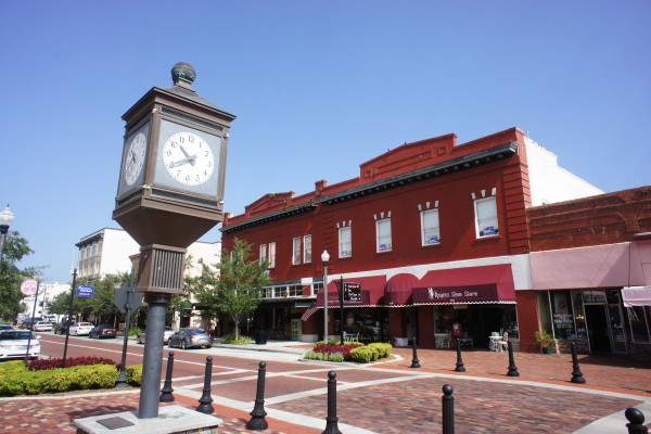 Magnolia Square Sanford FL