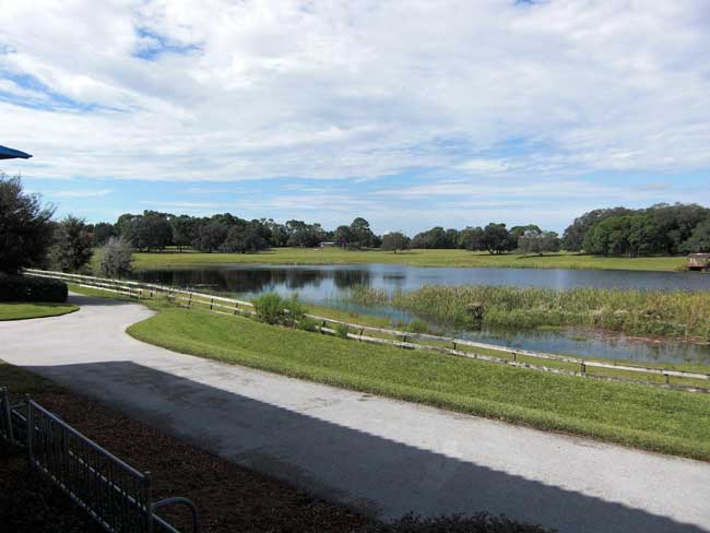 Day 19 – Breakfast at Panera Bread and the Cross Seminole Bike Trail in Lake Mary, FL