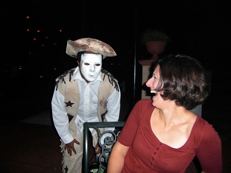 Day 23 – Halloween Horror Nights at Universal Studios in Orlando