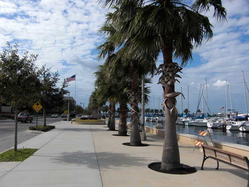 Day 41 – Sanford Riverwalk