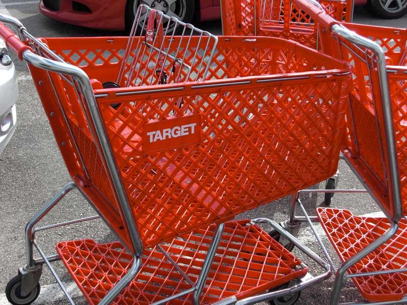 Day 42 – Super Target in Sanford