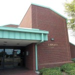 Day 53 – Sanford Library