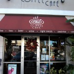 The Coffee Cafe in Lake Mary