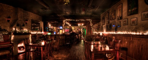 Black Swan Pub Sanford FL