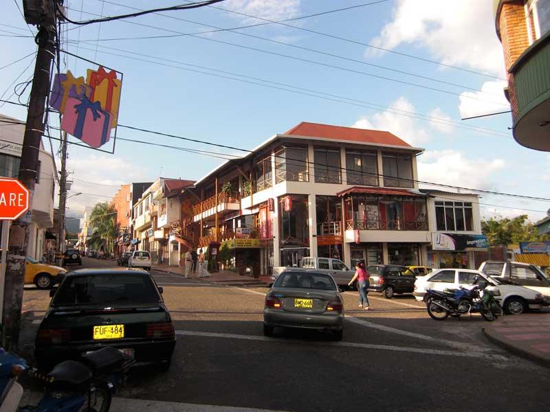 Day 110 – Villavicencio Downtown