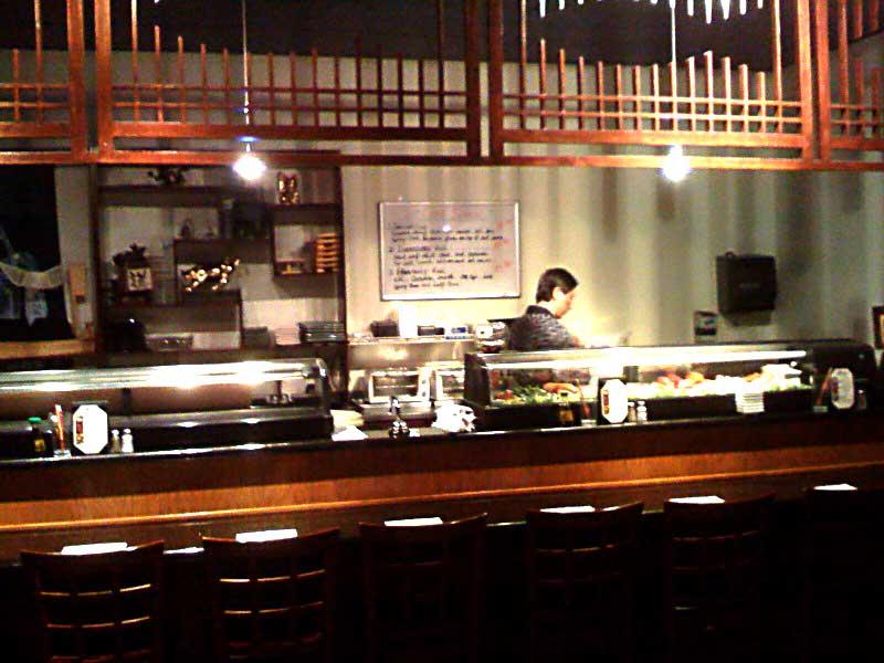 Ginza Sushi Ocoee