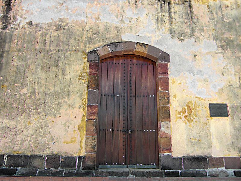 Day 157 – Casco Viejo in Panama City