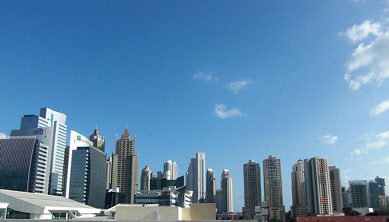 Day 159 – Bye Bye Panama City