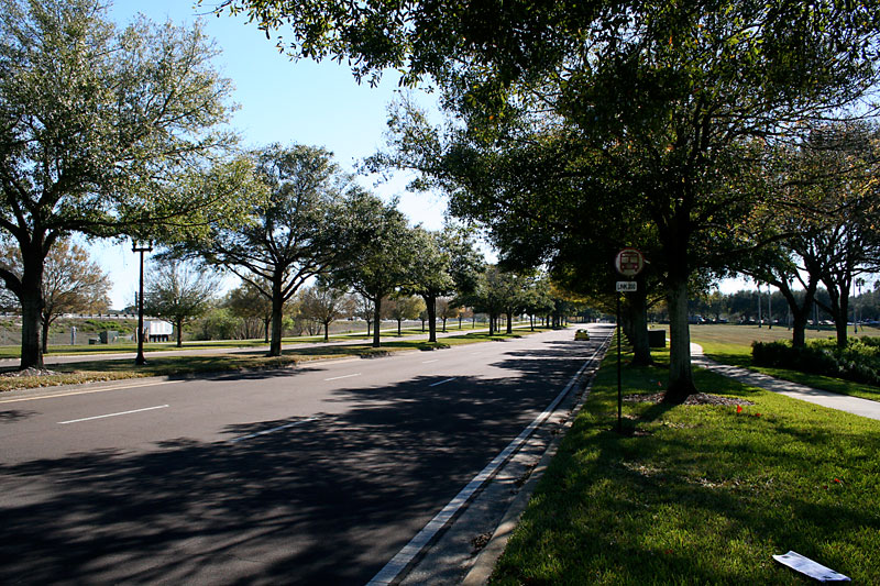 Day 165 – International Parkway – Lake Mary Business Corridor