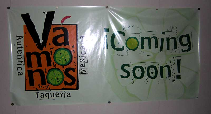 Day 169 – Vamonos Taqueria is coming to Colonial Town Park Lake Mary