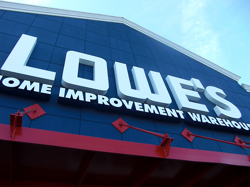 Day 174 – Are you a Home Depot or Lowes Person?