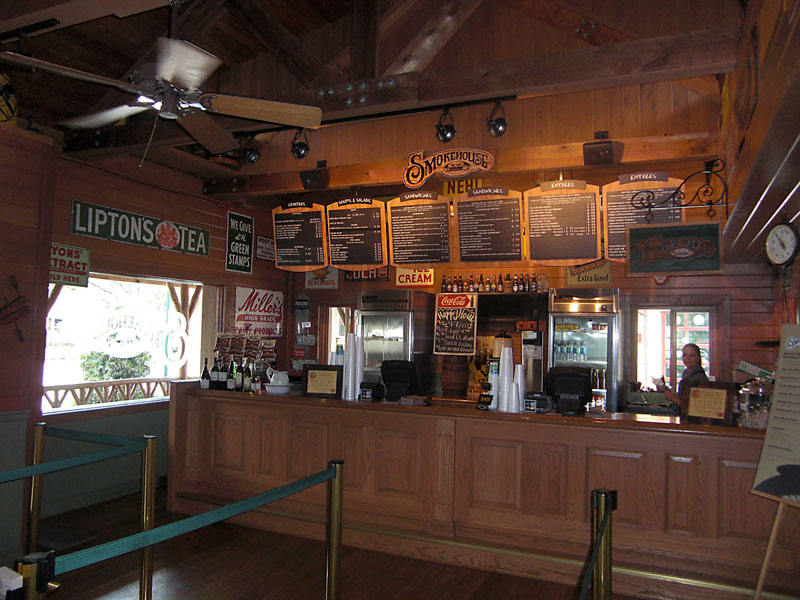 Day 177 – The Smokehouse at Route 46 in Sanford