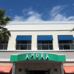 Day 180 – Amura Sushi in Lake Mary Colonial Town Park