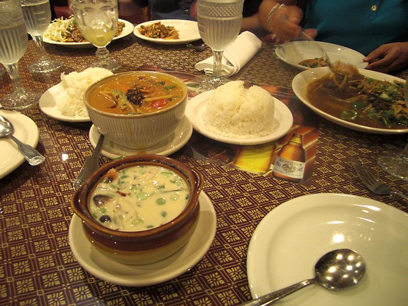 Day 183 ayothaya thai restaurant in orlando fl sanford 365 for Ayothaya thai cuisine
