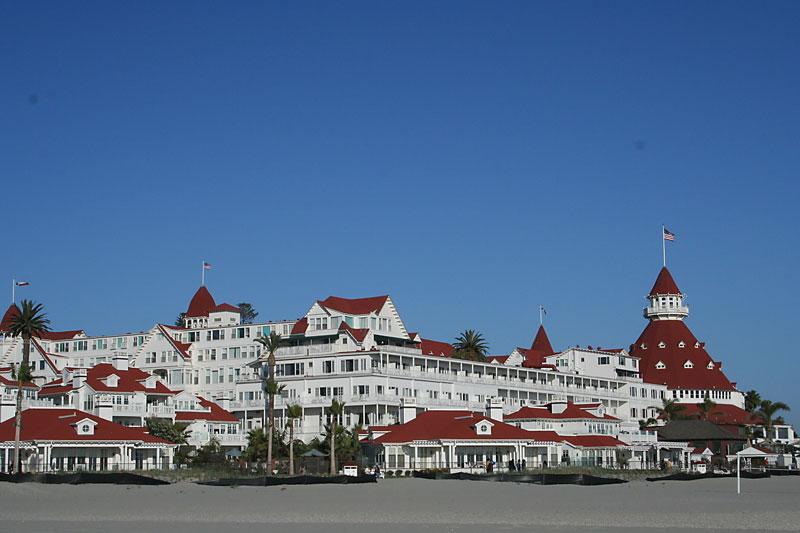 Day 192 – Shopping San Diego and Coronado Island