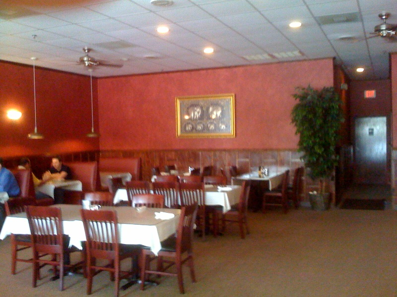 Day 208 – Thai Corner in Lake Mary – Thai Food in Sanford Area