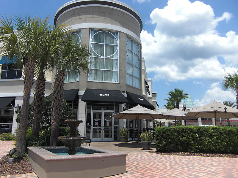 Day 230 – Dexters Lake Mary FL and my Cinco de Mayo Lunch