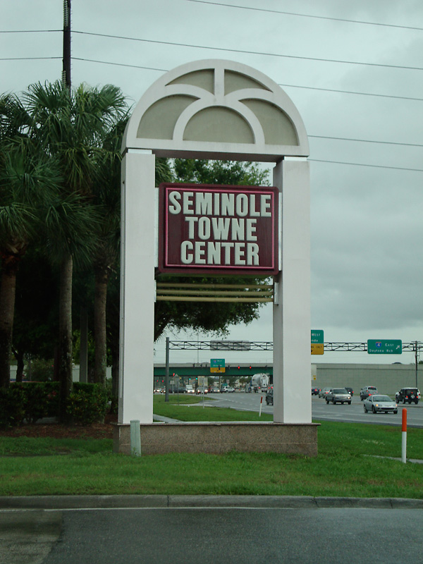 Day 247 – Seminole Town Center Mall in Sanford FL