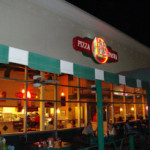 Day 264 – Papa Joe's Pizza in Lake Mary FL