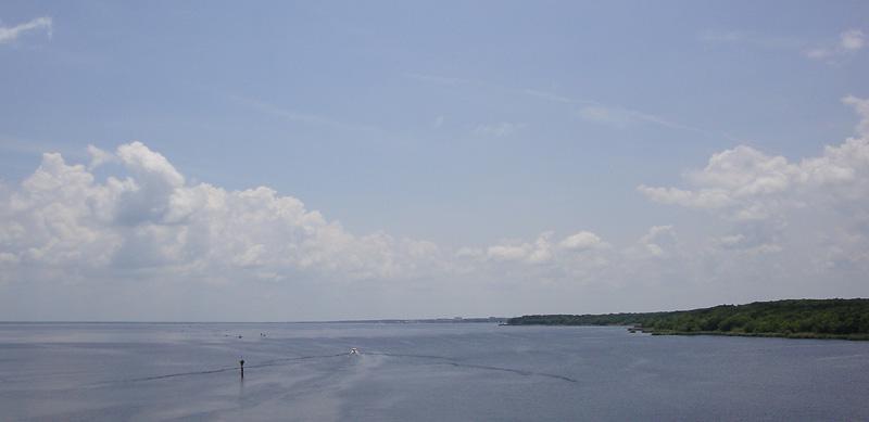 Day 265 – Lake Monroe FL