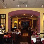 Day 284 – Bosphorous Turkish Restaurant Winter Park
