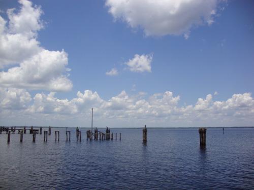 Day 302 – My Favorite Lake Monroe Scenery