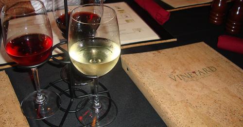 Day 304 – Wine Club Meeting