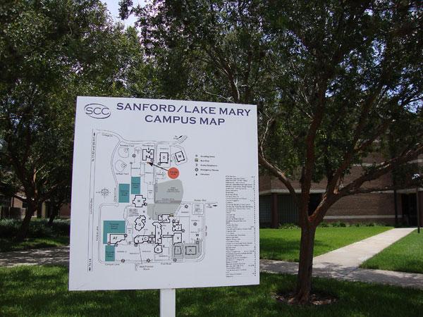 Seminole Community College 72