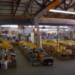 Shopping for Bargains at Flea World in Sanford FL