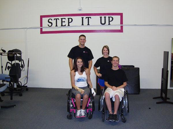 Day 330 – Step It Up Sanford FL