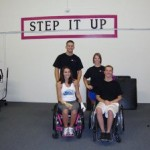 Day 330 – Step It Up Sanford FL