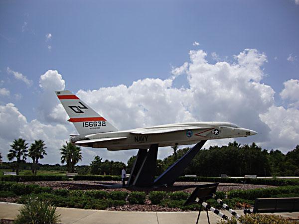 Day 334 – Naval Air Station Memorial Sanford