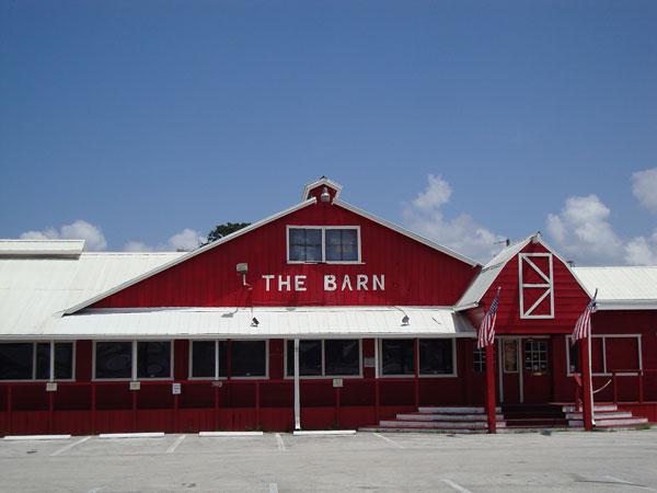 The Barn Sanford FL