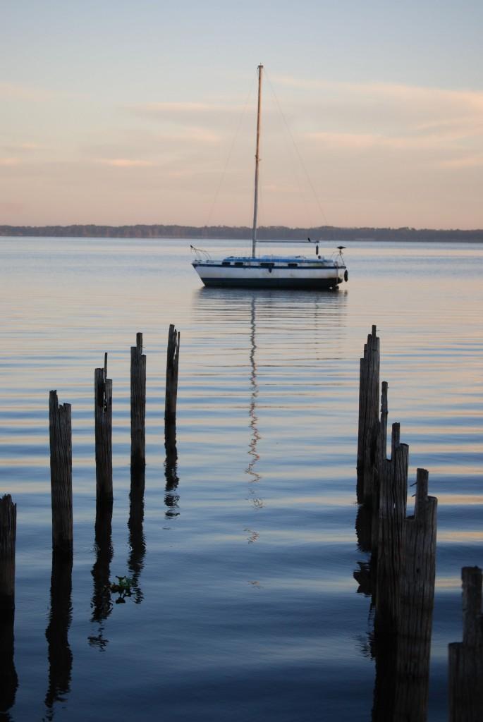 Lake Monroe, Sanford