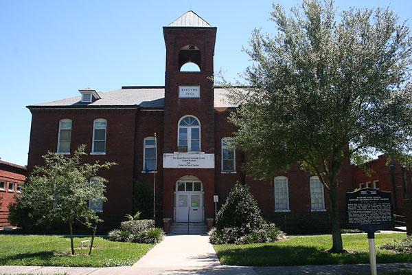 Day 221 – Sanford High School Grammar Student Museum