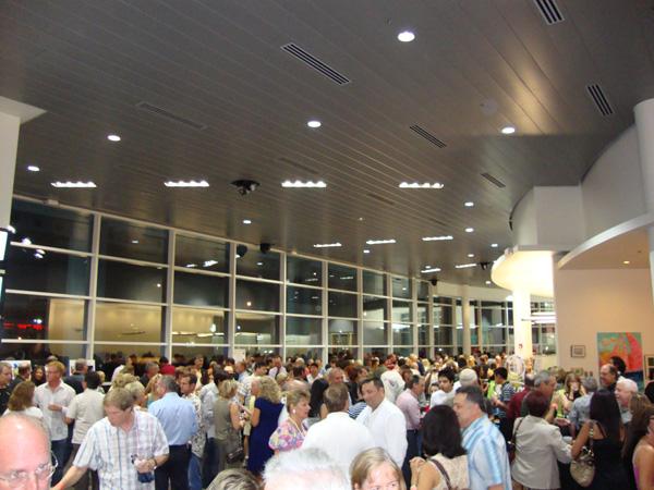 Day 349 – Eddie Money Concert Fields BMW Orlando FL