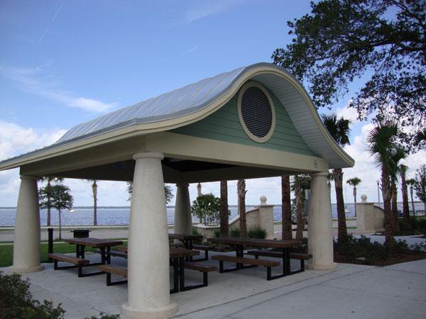 Day 363 – Fort Mellon Park Sanford FL