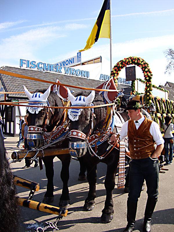 Sanford Oktoberfest is tonight October 8, 2009