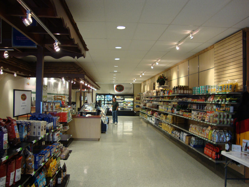 Magnolia Square Market Sanford FL - German Deli and Supermarket