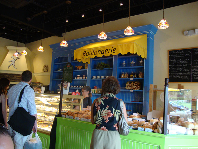 Sweet Traditions Bakery Winter Park
