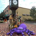 Halloween Events in Sanford and Orlando 2011