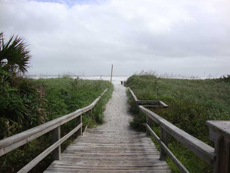 Picture of My Day – 39 – Cocoa Beach