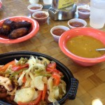 Picture of My Day – 53 – Pollo Tropical Sanford