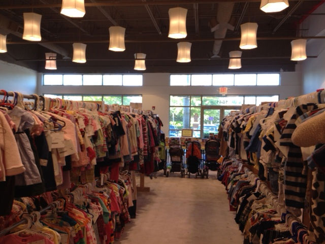 Picture of My Day – 50 – Florida Family Consignment Sale