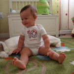 Nicolas 10 Months