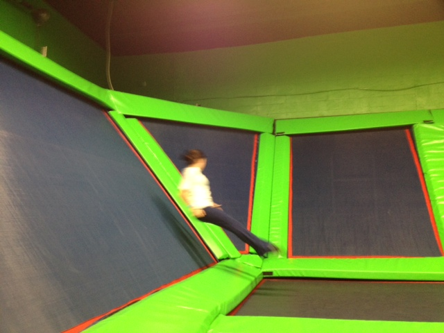 Picture of My Day – 74 – Rebounderz in Longwood