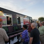 Sanford Food Truck Bazaar
