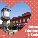 Valentine's Day in Sanford FL