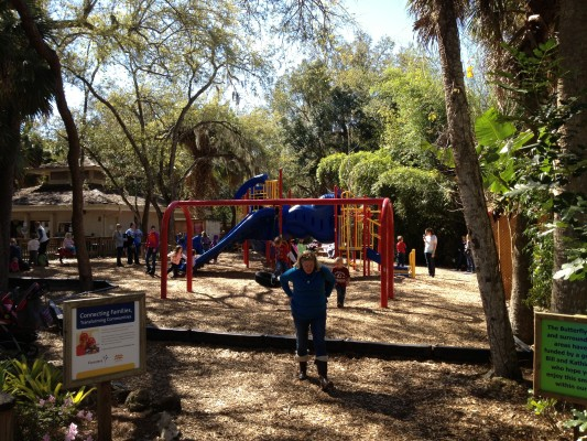 things to do with kids in Sanford FL