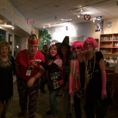 6 Days of Fasching at Hollerbachs – Mardi Gras German Style